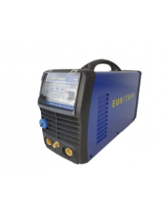 Equipo de soldadura Inverter APOLLO TIG 200 PULSE