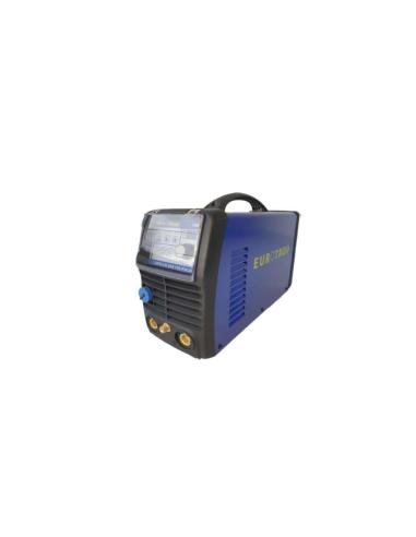 Equipo de soldadura Inverter APOLLO TIG 200 PULSE
